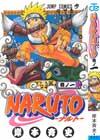 Mangá - Naruto